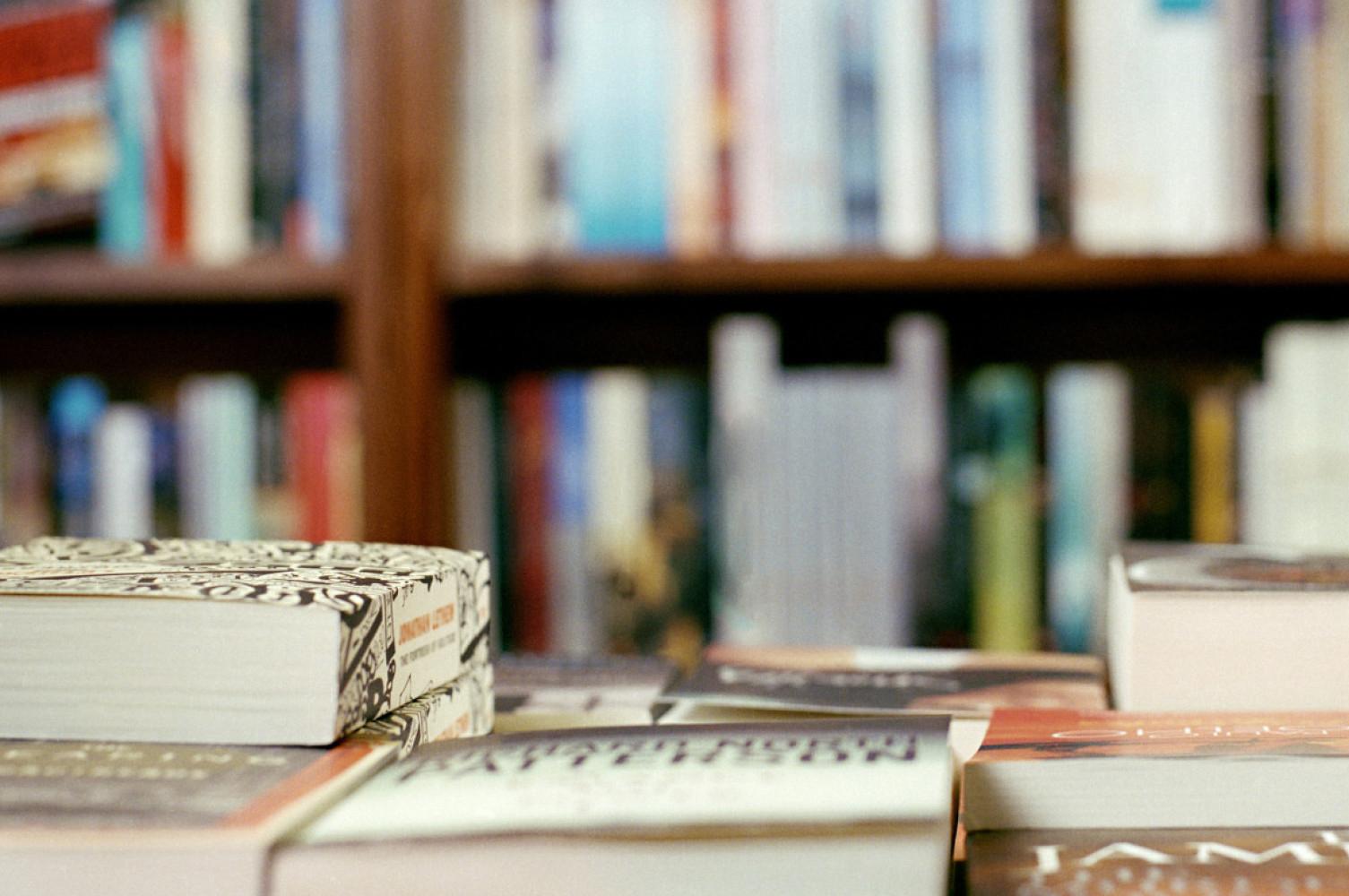 La rentrée littéraire